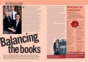 LewishamLife_kirkdale_bookshop