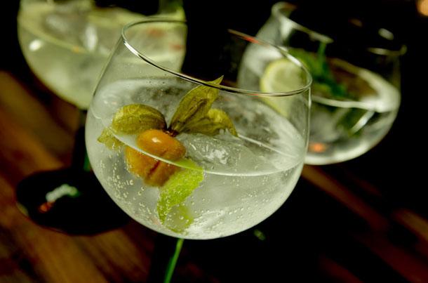 Gin Club
