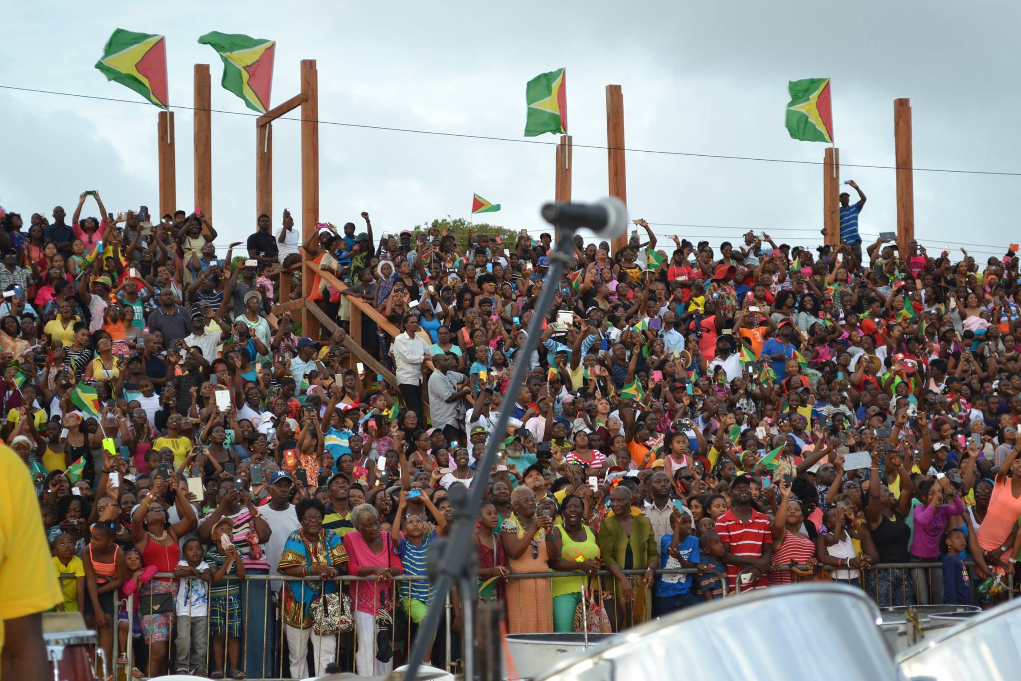 Image courtesy Government of Guyana